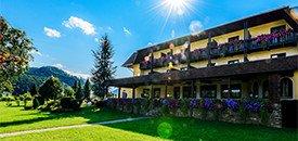 Hotel MARKO am Klopeinersee
